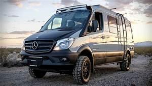 Mercedes Sprinter Aménagé : mercedes sportsmobile sprinter 4x4 autocaravanas pinterest fourgon camping car et voiture ~ Melissatoandfro.com Idées de Décoration