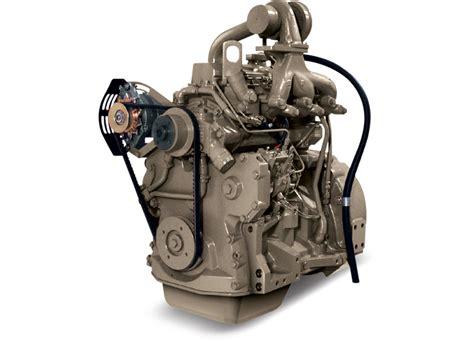 tf industrial diesel engine john deere