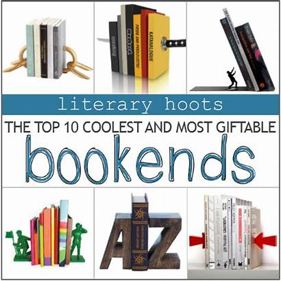 Bookends Literary