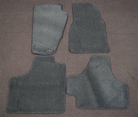 dodge nitro floor mats pcs black carpet