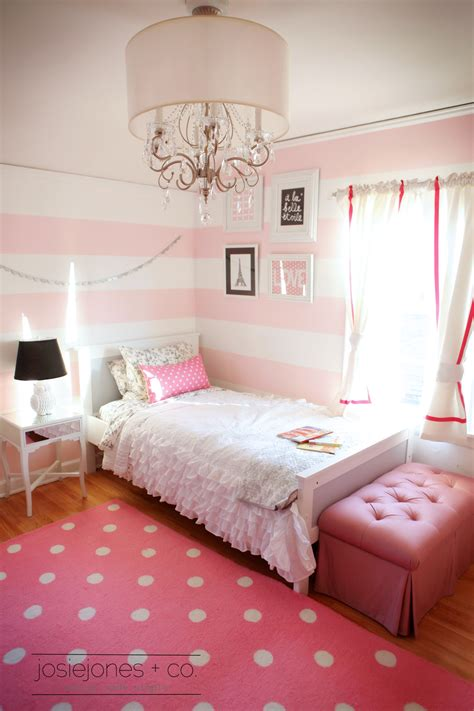 Pink Girl Rooms Amusing Pretty In Pink Girls' Rooms Hgtv