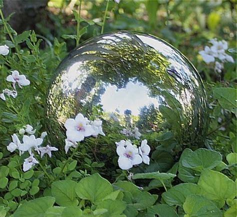 garden silver balls 19 best images about victorian gazing orbs on pinterest gardens glow and mosaics