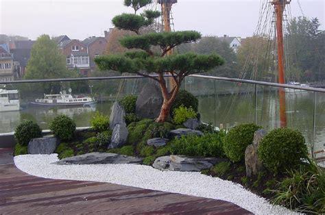 Deko Japanische Gärten by Japanischer Garten Auf Dachterrasse Traumhaftes Wohnen Im