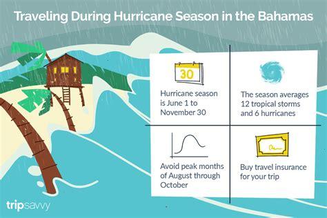 hurricanes hit  bahamas