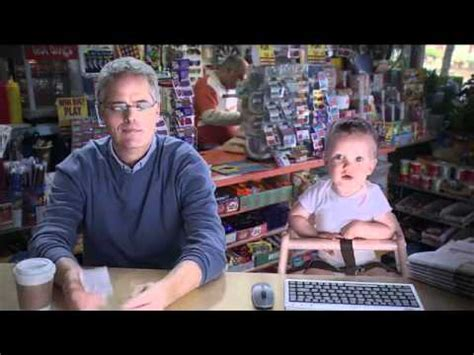 Etrade Baby Meme - e trade baby the lottery that baby cracks me up i wanna show you something it s my shocked