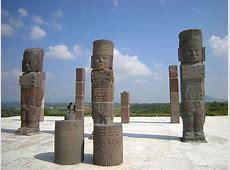 Mesoamérica ReydeKish Historias de la Antigüedad