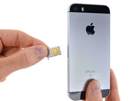 how to take out sim card from iphone 5 iphone se logic board replacement ifixit