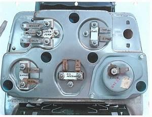 Instrument Panel Wiring Harness Diagram 1970 Corvette
