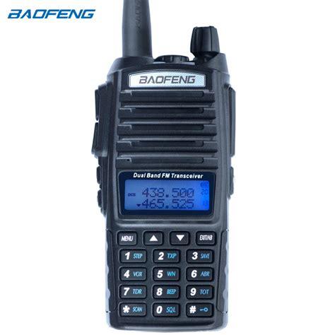 baofeng walkie talkie bf uv82 dual band two way radio 5 berkualitas 1 aliexpress buy baofeng uv 82 walkie talkie cb radio
