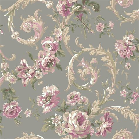large area rugs home depot york wallcoverings shimmering topaz rococco floral