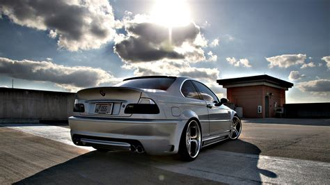 1920x1080 Parking, Roof, Bmw, Tuning Wallpapers And