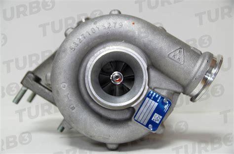 TURBO K26 VOLVO - Turbo 3