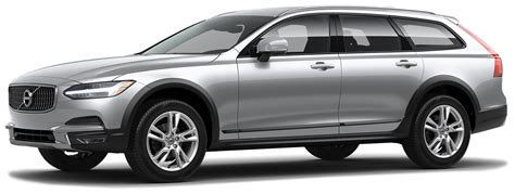 Volvo Incentives by 2019 Volvo V90 Cross Country Incentives Specials Offers