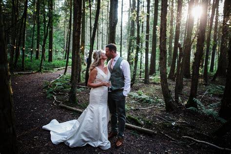 longton wood woodland wedding venue  kent amazing