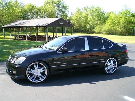 custom lexus gs400 1998 gs400 for sale complete custom 22s body kit must