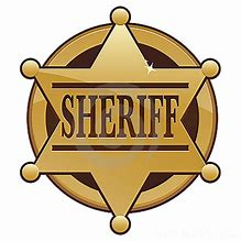 Image result for sheriff clipart free