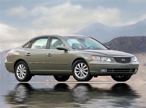 2007 Hyundai Azera | Top Speed