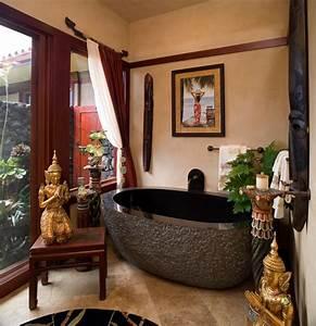 10 tips to create an asian inspired bathroom With asian themed bathroom decor