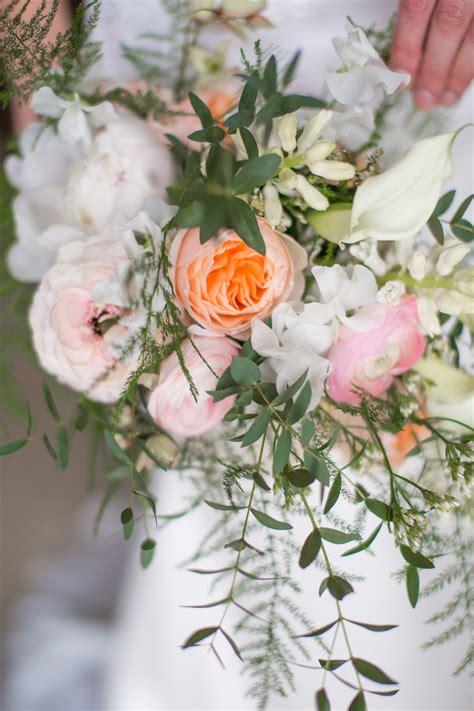 Summer Garden Wedding Flowers Ireland By Lamber De Bie