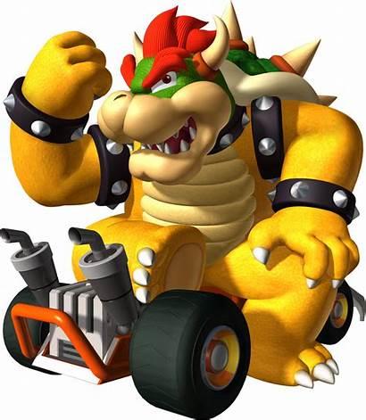 Mario Kart Bowser Ds Standard Nintendo Bw