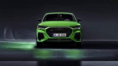 Audi Sportback Q3 Rs 4k Automotive Cars