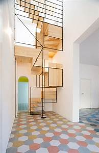 A Step Above The Rest  15 Spectacular Modern Staircases