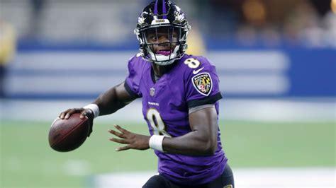 Ravens' Lamar Jackson hopes to swap jerseys with Cam ...