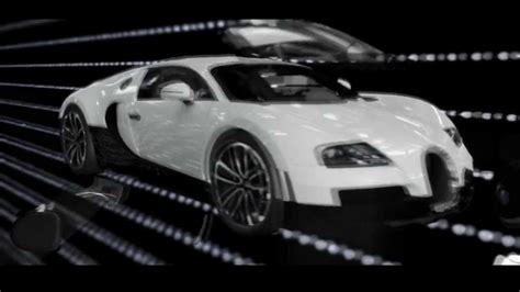 Need For Speed Most Wanted Bugatti Veyron 16.4 Super Sport