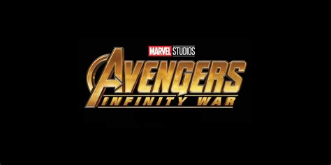 Guardians Of The Galaxy Hd Avengers Infinity War Gets New Logo Screen Rant