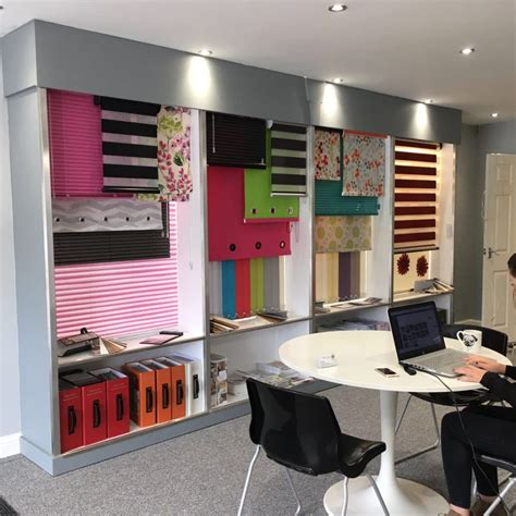 Blinds Shop by Blinds Showroom Bolton And Bury Window Blinds