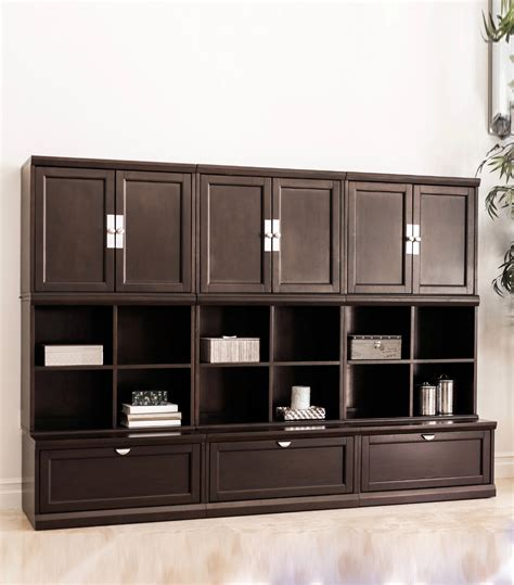 Bookcases & Storage  Belmont Modular Bookcase