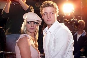Why Justin Timberlake and Britney Spears Broke Up: Jimmy ...