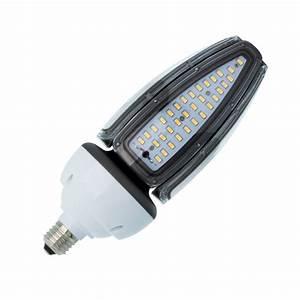 Ampoule Led E27 150w : ampoule led e27 40 watts pour clairage public ampoule ~ Edinachiropracticcenter.com Idées de Décoration
