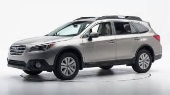 2016 Subaru Outback Car