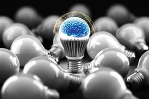 Illumination With A Brain: Intelligent lighting control ...