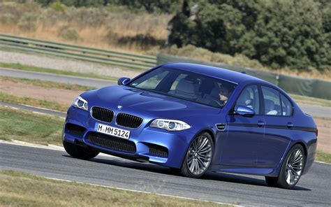 Bmw M5 2018 Widescreen Exotic Car Wallpapers 02 Of 8