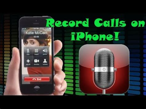 call recorder for iphone how to record calls on iphone free no jailbreak required