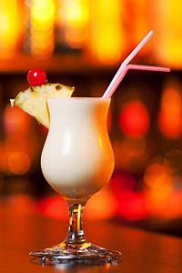 pina colada cocktail stock photo image now istock