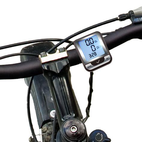 Tiffspixiedust Measupro Wireless Bicycle Computer