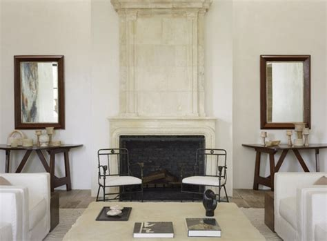 table with fireplace fireplace next to console table design ideas