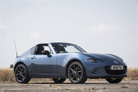 mazda mx 5 rf mazda mx 5 rf 2017 buying and selling parkers