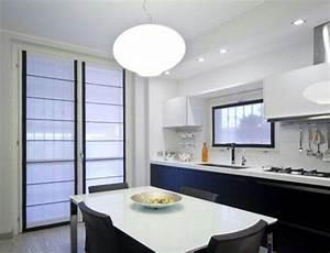 Tende per caratterizzare il design degli spazi interni ed for Tende per cucina moderne
