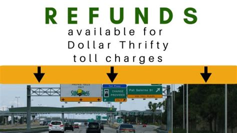 Thrifty Car Hire Douglas by News Release Reminder Refunds Still Available For