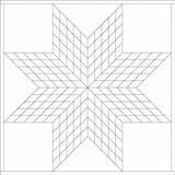 Quilt Coloring Printable Patterns Lone Quilts Block Colle Monaco Kollektion Kunstleder 140cm Barn Templates Native Quilters Beginning Joka Quilting Drucken sketch template