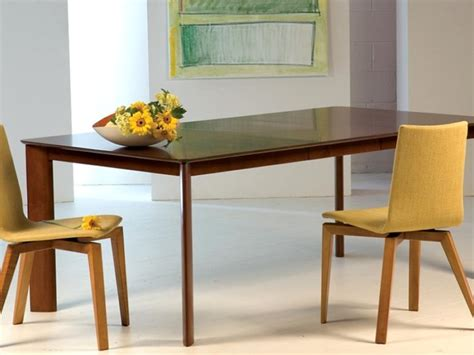 nice minimalist dining table design model  ideas