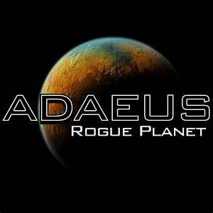 'Adaeus: Rogue Planet' Enters Steam Greenlight! Seeks Votes!