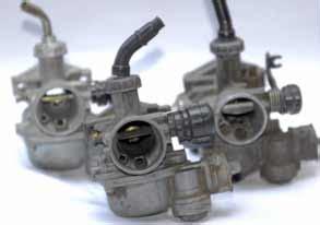 Setelan Angin Karburator Rusak by Berita Tips Sepeda Motor Trik Memilih Karburator Seken