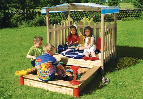 Leben Mit Kindern Spielgeraete Fuer Den Eigenen Garten by Sandkasten Berater Obi Lassen Sie Sich Beraten
