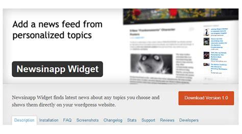News Aggregator Template by Top 20 Best News Aggregator Plugins