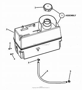 12 5 Hp Murray Riding Lawn Mower Wiring Diagram